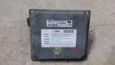 Ford Fiesta Fusion ECU Engine Control Unit 2U7A-12A650-TB S118107007B SIM22 5CPA