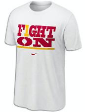 Nike Usc Trojans Fight On Elite Rivalry Local shirt men football basketball Pe
