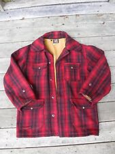 WOOLRICH #503 WOOL HUNTING COAT SIZE 40