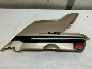 Honda Elite 125 CH 125 OEM Left Side Cover