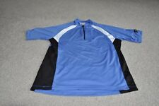 GONSO CYCLING JERSEY MEN SIZE S