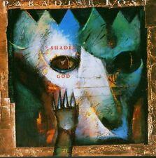 """PARADISE LOST """"SHADES OF GOD"""" CD NEUWARE!!!!!!!!!"""