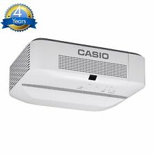 CASIO XJ-UT310WN ULTRA SHORT THROW Projector - New W/ 4 Year USA Warranty