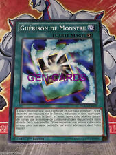 Carte YU GI OH GUERISON DE MONSTRE YGLD-FRB39 x 3
