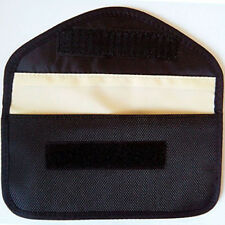 Sac Radioprotection Anti-démagnétisation Blindage Signal Pr Téléphone Smartphone