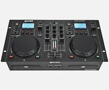 Gemini CDM Series CDM-4000 Professional Audio CD/MP3/USB DJ Media Player Console