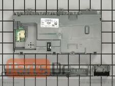 New OEM W10854216 Whirlpool Dishwasher Electronic Control Board