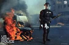 1/6 ZCWO U.S. Roit Police - Mason (Arrest Team) B