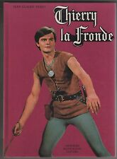 jean claude deret THIERRY LA FRONDE l'intrepida 1969 mondadori hundred years war