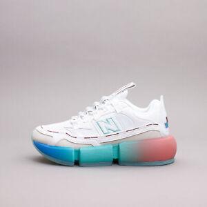 New Balance Jaden Smith Vision Racer White Lifestyle Men Shoes Limited MSVRCJWB