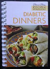 Diabetic Dinners - Company's Coming Kitchen Workbooks