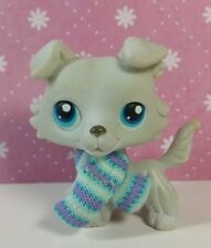 Littlest Pet Shop Hund #363 Collie Dog LPS