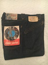 RARE - Collection Johnny Hallyday - Jean crée par Big Chief - Le pantalon Johnny