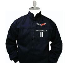 Corvette C6 Jacket