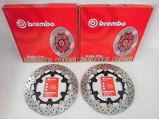 Brembo Bremsscheiben Brake Disc Bremse vorne KTM Adventure R 1190 Bj.2013-2014