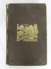 Mark Twain The Innocents Abroad 1877 Illustrated First Edition American Publish