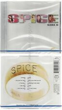 CD--NM-SEALED-SPICE GIRLS -1996- -- SPICE