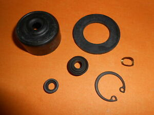 """TRIUMPH HERALD, SPTFIRE, VITESSE, GT6 CLUTCH MASTER CYLINDER REPAIR KIT -5/8"""""""