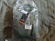 XL/L Foliage Green Polartec Fleece Jacket ECWCS Extra Large Long - New w/ tag