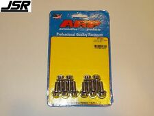 86-14 Mustang GT Mach 1 Bullitt Cobra 4.6 V8 ARP 8.8 Differential Cover Bolts