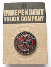 INDEPENDENT Truck spingere indietro PIN-Skateboard IRON CROSS SKATE sk8-NUOVA Scheda Su