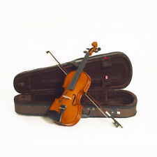 Stentor S1324 1/2 Size Violin Outfit Mid Chestnut