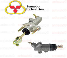 Sanyco Brand Clutch Master & Slave Cylinder Civic  92 to 2000   Del Sol 93 to 97