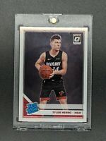 2019-20 Donruss Optic Tyler Herro Rookie #172 Miami Heat