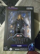 Marvel Legends Infinity Saga Avengers Thor Action Figure *Ready to Ship* In Hand