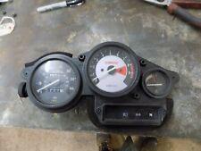 Yamaha TDM850 Clocks