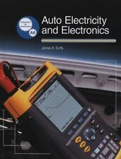 Auto Electricity and Electronics by James Duffy