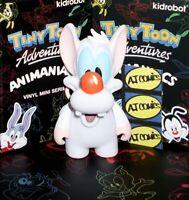 Pinky - Tiny Toon Adventures Animaniacs Kidrobot Vinyl Mini