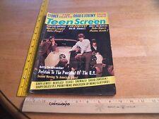 1965 The Rolling Stones Teen Screen magazine Beatles Gary Lewis Animals