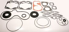 Polaris Indy 600 Edge Touring, 2005-2006, Full Gasket Set and Crank Seals
