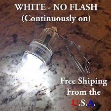 Deep Drop LED fishing light, WHITE, Grouper, Swordfish, FREE ship from USA