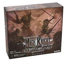 Mage Knight espansione legione perduta