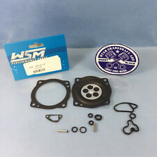 NEW WSM CARBURETOR REBUILD KIT 28mm KEIHIN SEA-DOO KAWASAKI POLARIS YAMAHA CARB