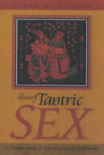 The Heart of Tantric Sex by Diana Richardson (Paperback, 2003)