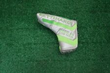 Bettinardi Green Silver Made In USA Blade Golf Putter Headcover Head Cover