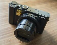 Panasonic LUMIX DMC-LX15EG-K Kompaktkamera