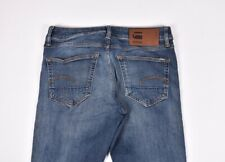 G-Star 3301 Slim Hommes Jean Taille 29/32