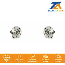 Front KUGEL Wheel Bearing And Hub Assembly Pair Volvo S60 V70 XC70 S80