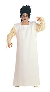 Women's Plus Size Bride of Frankenstein Costume