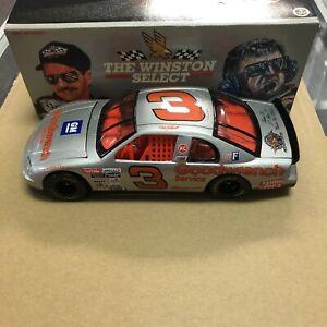 Dale Earnhardt Sr #3 Goodwrench Winston Select 1995 Monte Carlo1:24 Clear Window
