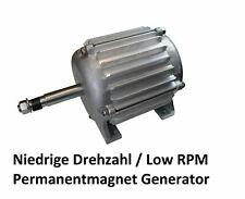 3,8 KW 48V Permanentmagnet Generator, IstaBreeze®, Windgenerator, Windkraft BHKW