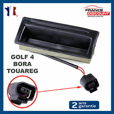 Contacteur de coffre Hayon pour VW Golf 4 Bora Touareg = 1J0827566D 1J0827566L