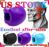 USA Jawline Exerciser Top Jaw line Exercise Fitness Ball Neck Face Toning Jaw