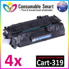 4 Compatible Cart319 Cart-319 Canon imageCLASS MF5980dw Printer Toner Cartridge