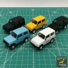 Voitures miniatures en plastique 1:64