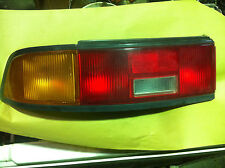 1993 mazda 323 astina lh taillight